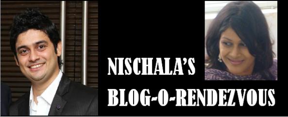 Nakul Nischala